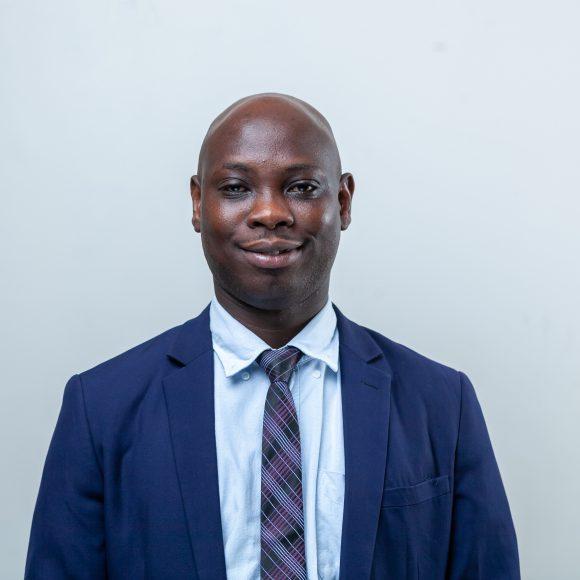 Kofi Antwi