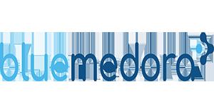 Blue Medora